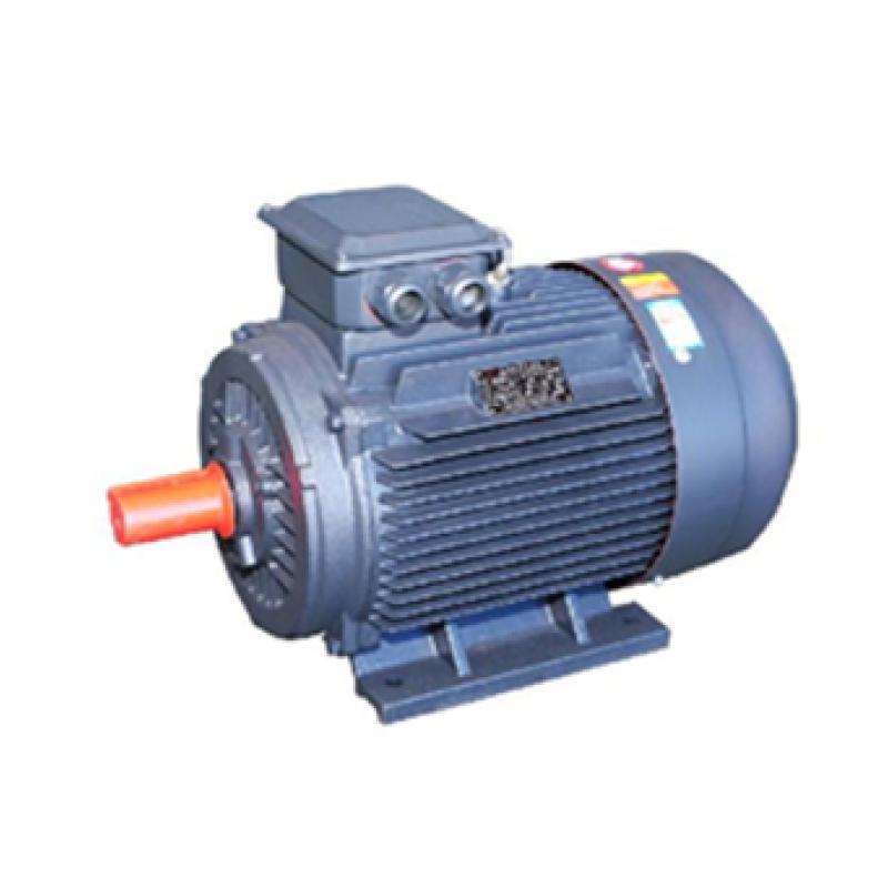 250KW变频电机